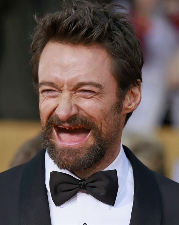 WTFunny Celebrities Without Teeth � 35 Pics