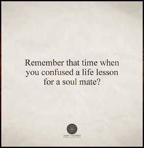 Wow... yes. . BUT LEARNED ALOT AFTER THE STORM PAST & I AM NOW STONGER BECAUSE OF IT. I HOLD NO GRUDGES TOWARD THE MAN OF MY PAST, IM GRATEFUL FOR THE LESSON.