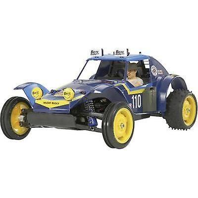 Tamiya 58470 cepillado 1:10 coche modelo del RC Buggy RWD Kit eléctrico | Fruugo