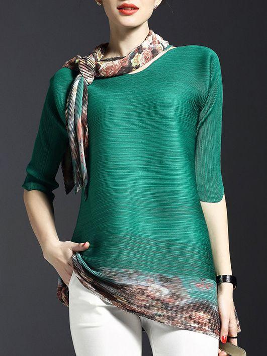 Buy it now. Green Pleated Elastic Print T-shirt Dress. Green Round Neck Half Sleeve Shift Short Plain Fabric is very stretchy Summer Casual Day Dresses. , vestidoinformal, casual, camiseta, playeros, informales, túnica, estilocamiseta, camisola, vestidodealgodón, vestidosdealgodón, verano, informal, playa, playero, capa, capas, vestidobabydoll, camisole, túnica, shift, pleat, pleated, drape, t-shape, daisy, foldedshoulder, summer, loosefit, tunictop, swing, day, offtheshoulder, smock, pri...