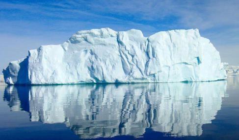 Groenland -Voyage dans les contrées arctiques du Groenland avec Green Aventure