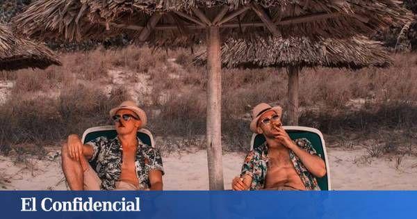 Los hoteles españoles se hartan de los influencers que quieren viajar gratis. Noticias de Empresas  ||  Instagram: Los hoteles españoles se hartan de los influencers que quieren viajar gratis. Noticias de Empresas. Hoteles y restaurantes de moda sufren un alud de correos de gente con miles de seguidores en redes sociales. El…