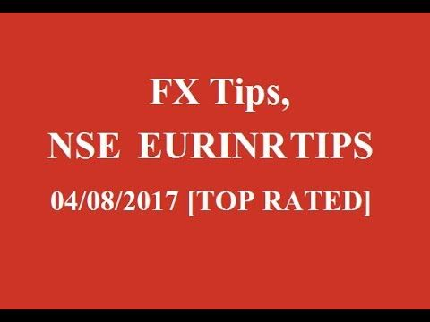 FX Tips EURINR 04/08/2017 [TOP RATED]