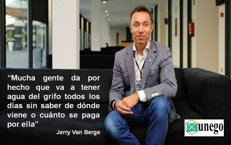 Jerry van Berge.