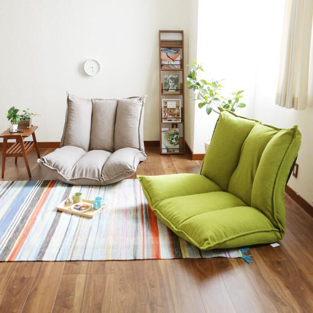 futon living room set. Living Room Futon Chair Furniture Japanese Floor Legless Modern Fashion  Leisure Fabric Reclining Sofa Best 25 living rooms ideas on Pinterest Decorating small