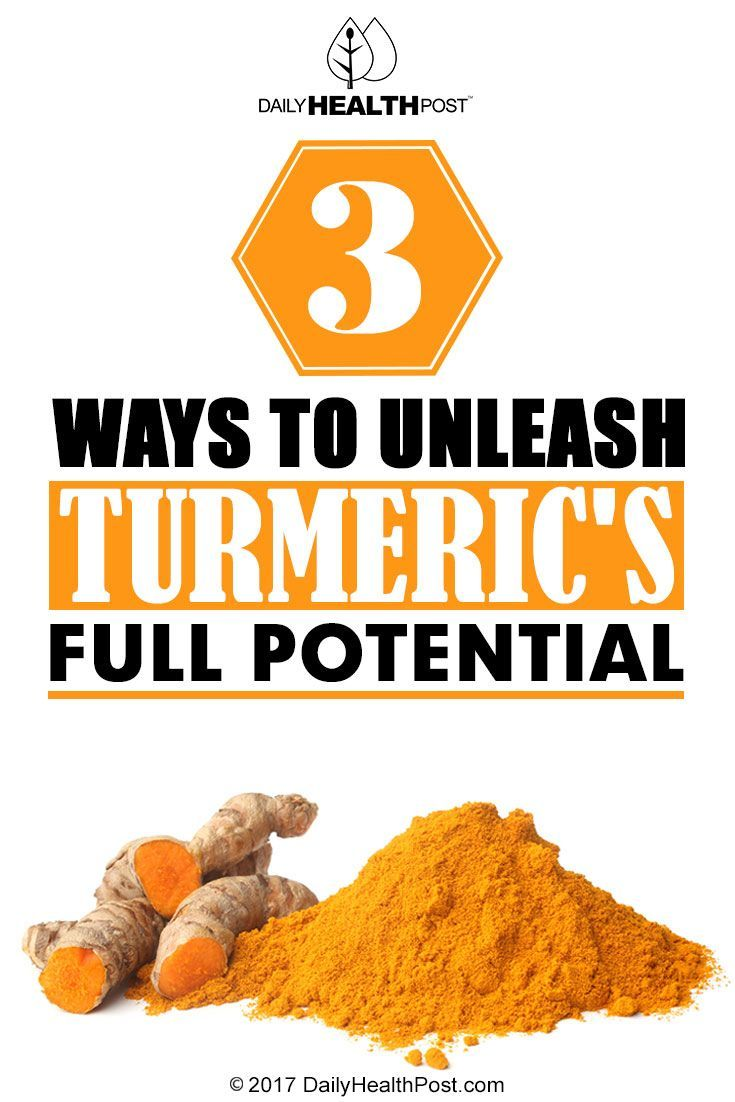 Tumeric benefits can only help if you know how to bring them out! Read this article to find out the best ways to use tumeric.  http://snip.ly/pmubo