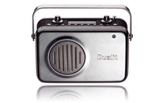 Dualit Radio - very nice!
