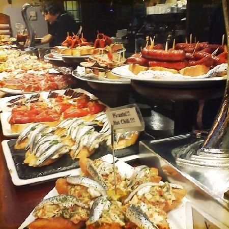 Los bares de Donostia  http://www.hlondres.com