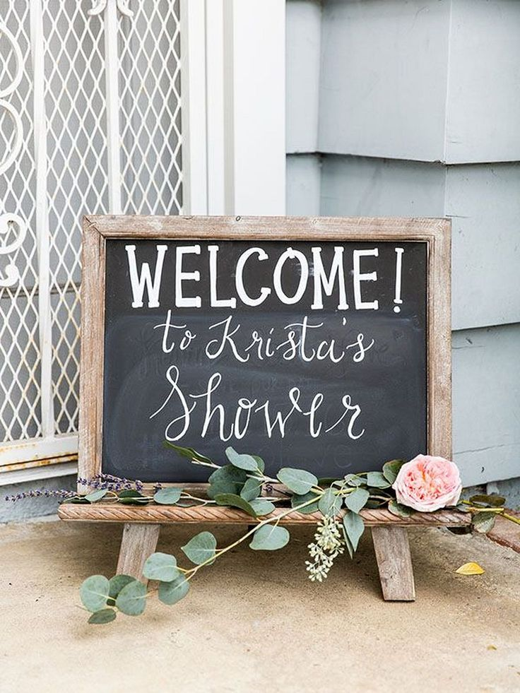 Nice 50+ Backyard Bridal Shower Ideas https://weddmagz.com/50-backyard-bridal-shower-ideas/