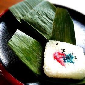 娘達へ。.:*:・'°☆我が家の*笹寿司 by chiibubu [クックパッド] 簡単 ...