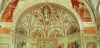 """Made in Italy Magazine: """"Santa Maria Nova al Pilastrello"""" piccolo tempio dell' Arte a Vimodrone"""