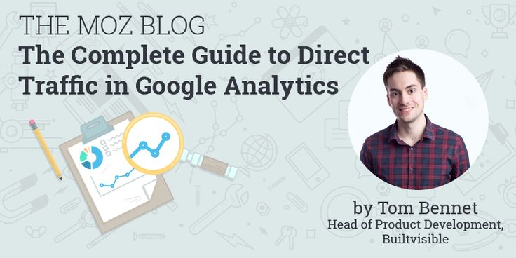 Looking to reduce the level of direct traffic in your Google Analytics reports? This guide defines exactly what constitutes direct traffic and how to combat it in your reports for better data.
