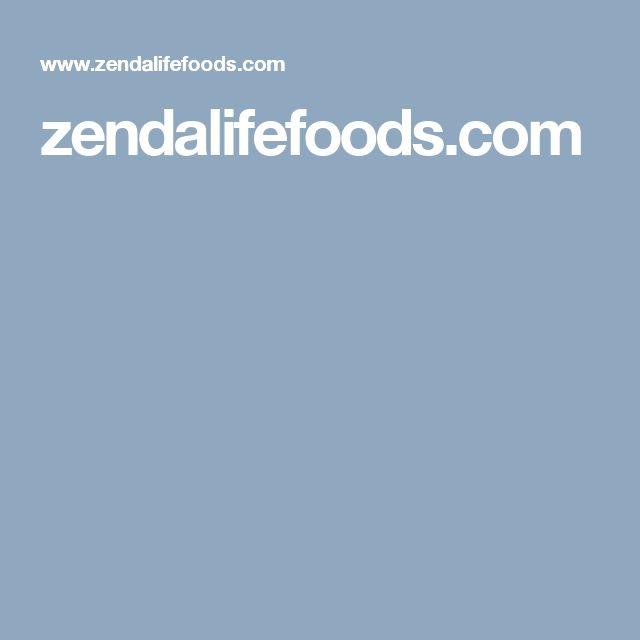 zendalifefoods.com