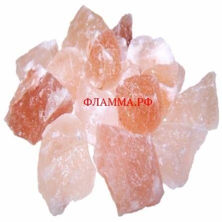 Кристалл из гималайской соли натуральная на печном складе ФЛАММА      КРИСТАЛЛИЗ ГИМАЛАЙСКОЙ СОЛИ     Вес упаковки: 25 кг   Обработка: Натуральная       Розовая гималайская соль- уникальный продукт, образовавшийся из запасов морской соли более 250 миллионов лет назад во времена Юрского периода и содержащий до 92-х!!! микроэлементов и около 200 химических соединений (аименно 92 – это то количество полезных веществ, которое необходимо для безупречной деятельности организма). Соль…