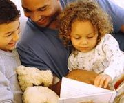 Bedtime stories-This cozy ritual does much much more than prepare your child for sleep.