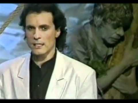 Peter Schilling - The Different Story Hd - YouTube