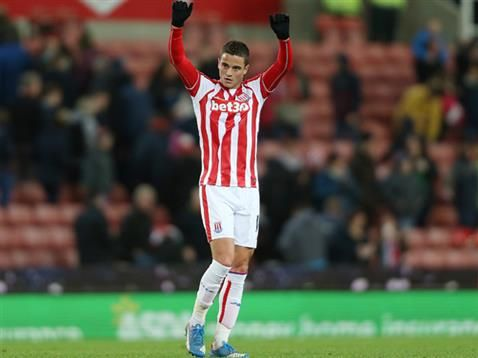 GALLERY: Stoke City 2 Sheffield Wednesday 0