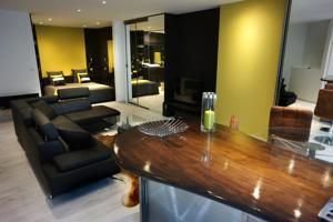 Situated in Toulon, this apartment features free WiFi. The apartment is 800 metres from Zénith Oméga Toulon.