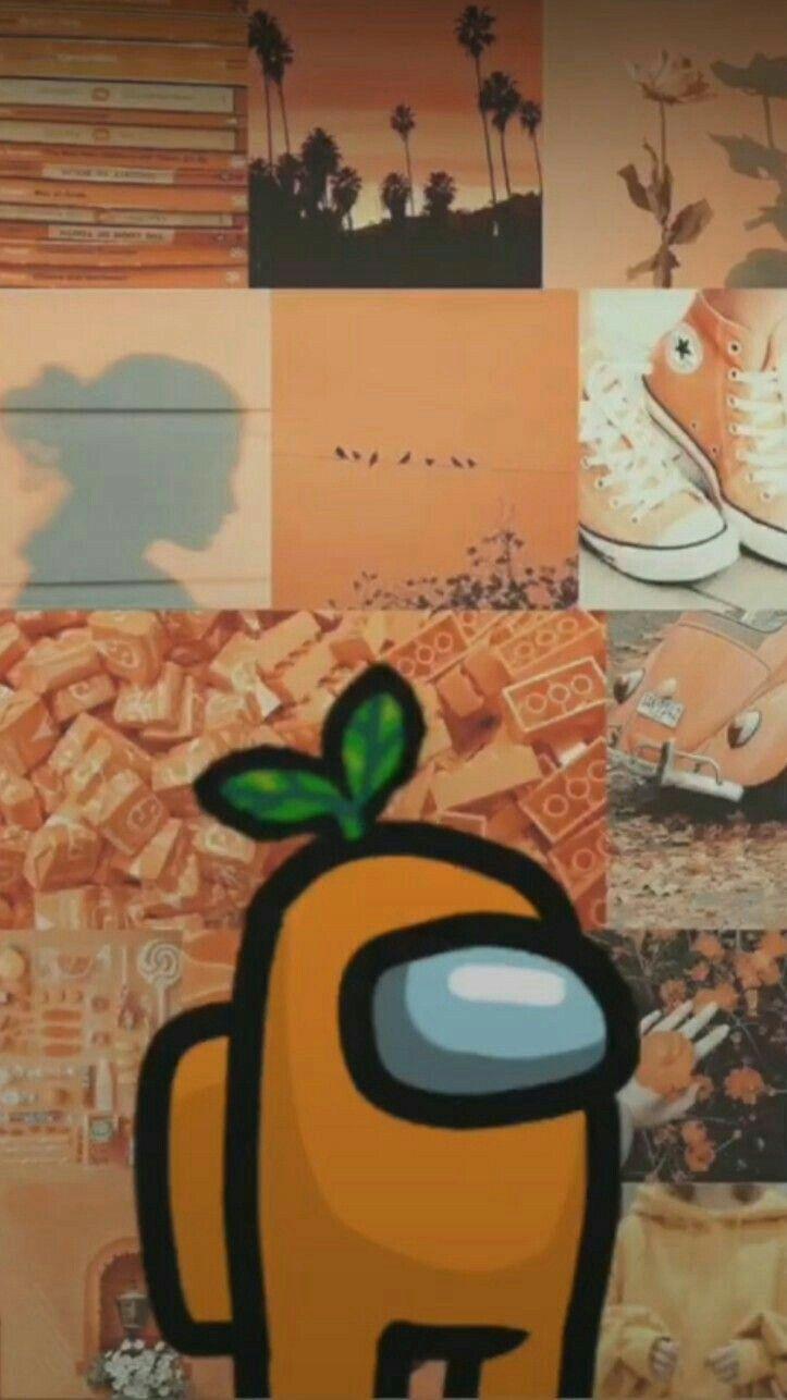 Among Us Iphone Wallpaper Tumblr Aesthetic Wallpaper Iphone Cute Cute Fall Wallpaper