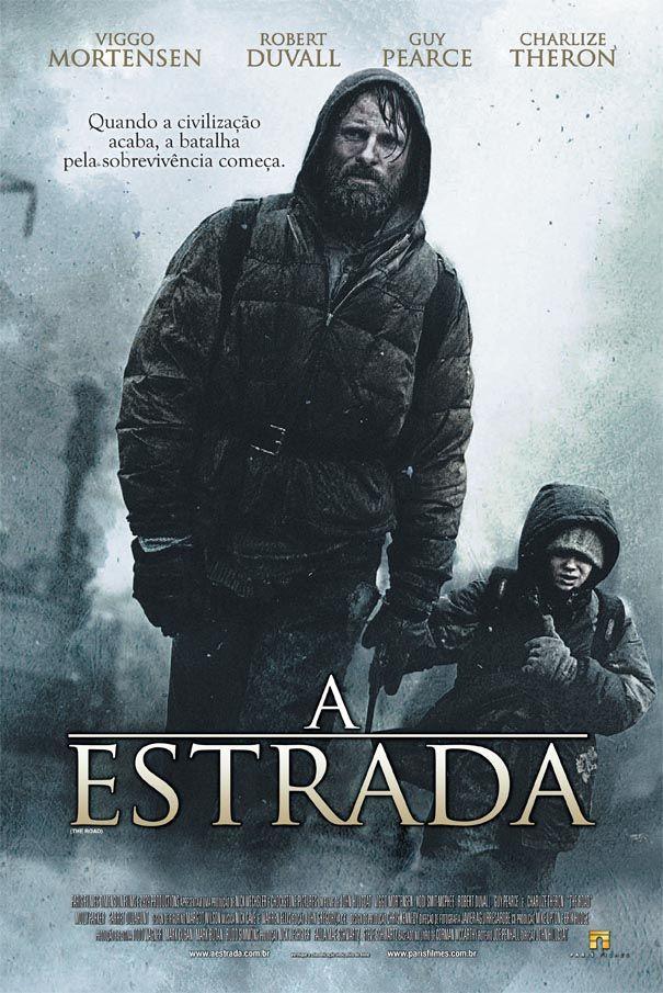 [2009] A Estrada   (The Road)                                                                                                                                                                                 Mais