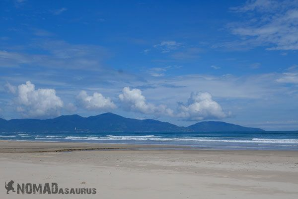 Da Nang Beach Photos