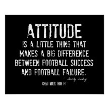 mental attitude in sports A fantastic positive mental attitude themed t-shirt which comes in 5 colors positive attitude: key to success  by tuff sports $1799 $ 17 99 prime free shipping .