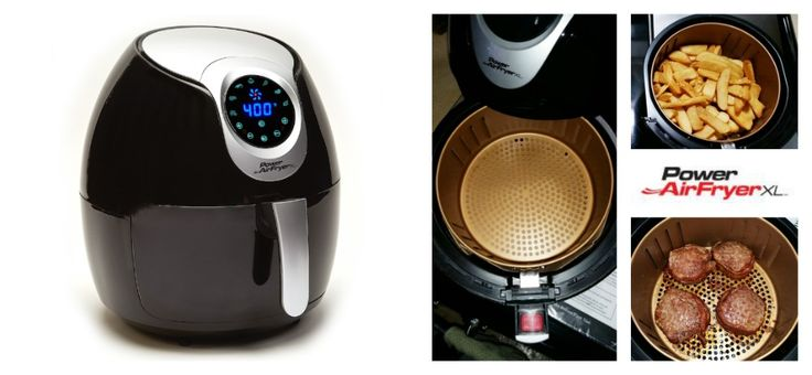 Power Air Fryer XL Review and Special Offer