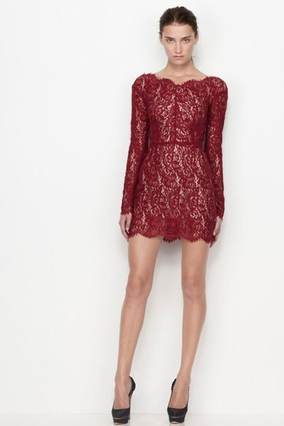 Loving These Cocktail And Evening Dresses