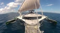 Boats for sale Indonesia, Used boat sales, Superyachts For Sale 2016 CUSTOM Mithral Marine TryBrid RD 24 - Apollo Duck