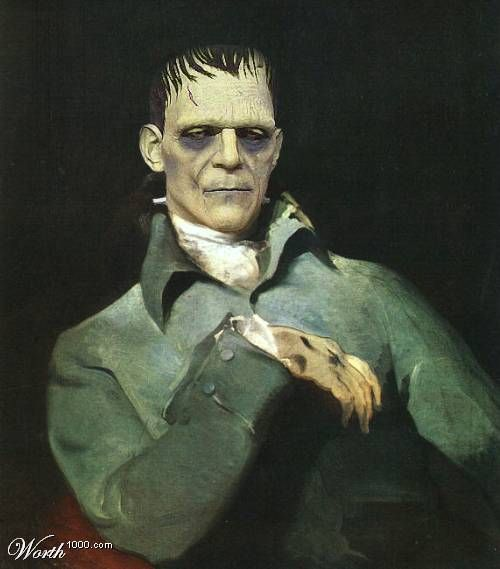 frankenstein epistolary The novel opens with an epistolary form (told through the use of letters)  i mention this in more detail in my post about gothic doubling in frankenstein.