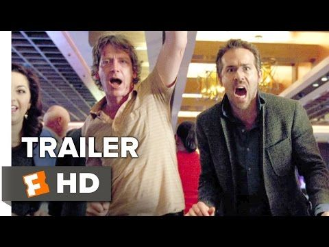 Mississippi Grind Official Trailer #1 (2015) - Ryan Reynolds, Sienna Miller Movie HD - YouTube: coming in September!!