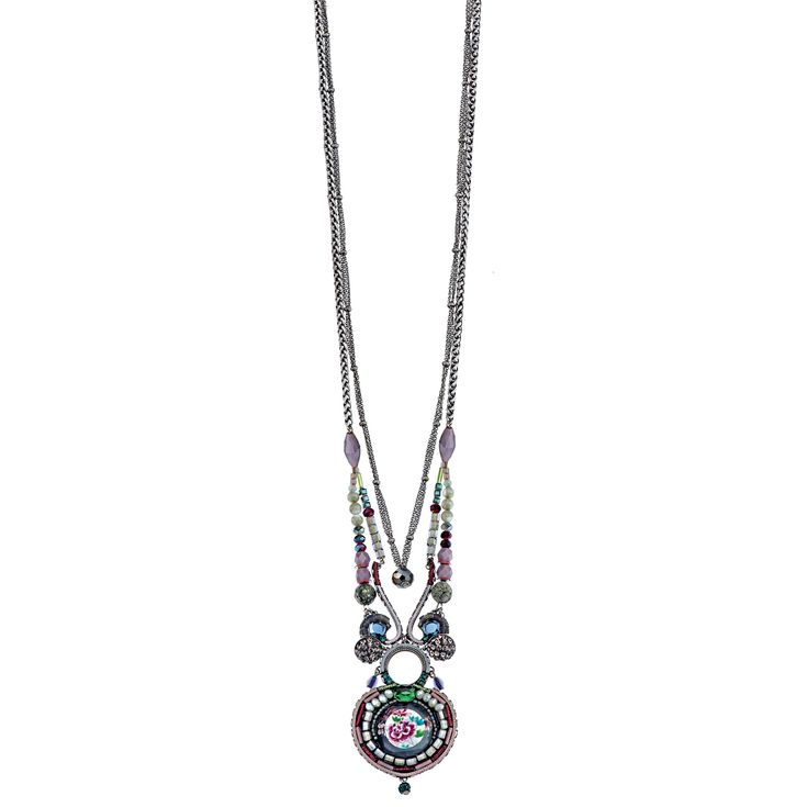 Soul Vibes Tune Necklace | Ayala Bar Classic Collection – Winter 2015/16
