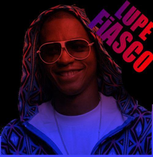 30 best Lupe Fiasco images on Pinterest   Lupe fiasco ...