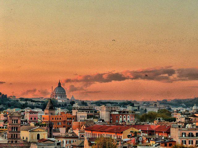 Posti romantici a Roma: grandi classici e mete alternative | Capitali Europee