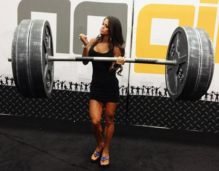 17 Best images about MICHELLE LEWIN VENEZUELAN FITNESS ...