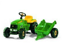 John Deere Kid Childrens Ride On Pedal Toy Tractor with Detachable Trailer rolly toys http://www.amazon.co.uk/dp/B0002HZPT2/ref=cm_sw_r_pi_dp_oxkCub07EQGSB