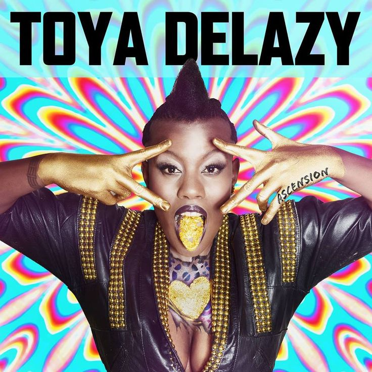 Toya Delazy Drops 'My City' Video Featuring Cassper Nyovest. Watch: http://elbroide.com/2015/01/19/toya-delazy-drops-my-city-video/
