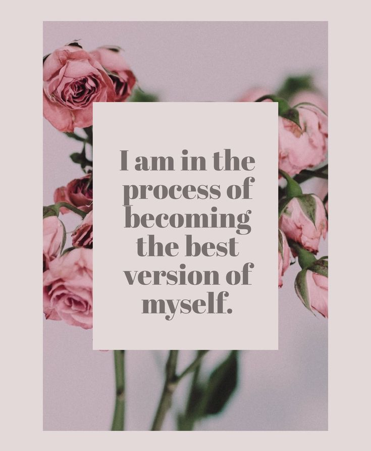 Affirmations law of attraction, positive quotes life