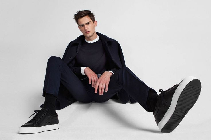 Get acquainted with ETQ Amsterdam - your new favourite luxury sneaker brand.