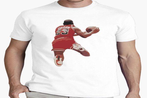 Camisetas de Baloncesto: pasión en la cancha #camiseta #realidadaumentada #ideas #regalo