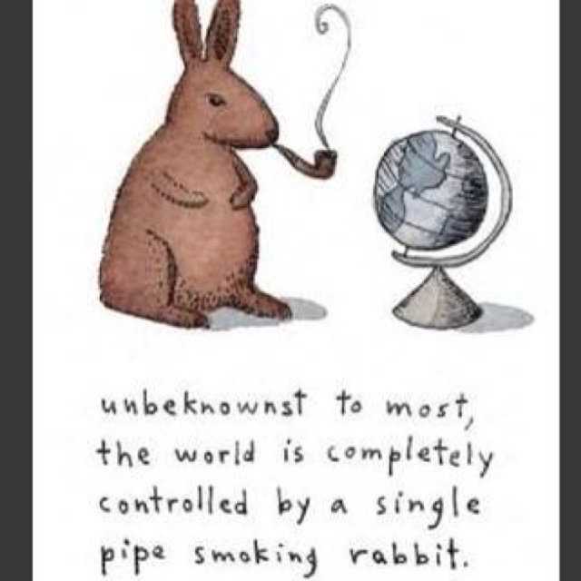Image result for smoked rabbit