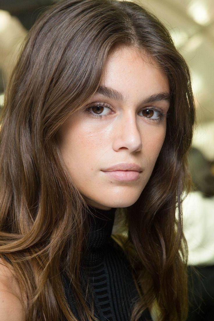 how to tone hair at home brunette