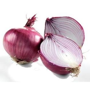 Another ingredient for Satay Padang's / Sate Padang's gravy. It is Shallot (Bawang Merah in Indonesian)