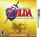 Legend of Zelda: Ocarina of Time 3D (Nintendo 3DS, 2011) - http://video-games.goshoppins.com/video-games/legend-of-zelda-ocarina-of-time-3d-nintendo-3ds-2011-3/