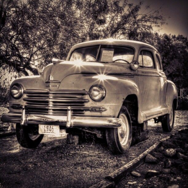 Abandoned Houses In Plymouth Ma: 108 Best Images About '46 Plymouths On Pinterest
