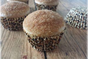 Fahéjas muffin recept | APRÓSÉF.HU - receptek képekkel
