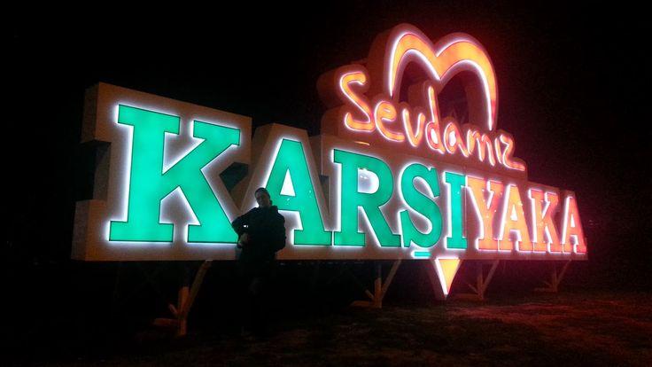 karşıyaka-İzmir