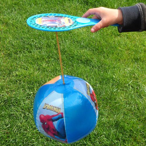 Tapball Jongens - Online speelgoed: Tegen zeer lage prijs. Ideaal voor uitdelen bij verjaardagsfeestjes, grabbelboxen.. SNELLE levering - VEILIG betalen