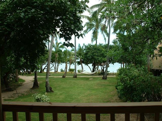 Malolo Island Resort, Fiji Islands