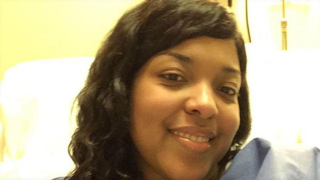 Amber Vinson, 2nd Dallas Nurse Who Got Ebola, To Be Discharged: A Dallas nurse who was being treated for the Ebola virus will attend a news conference discussing her discharge from an Atlanta hospital after tests showed she's virus-free.